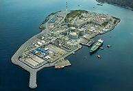 Illustrasjonsbilde av Melkøya