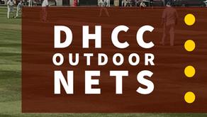 UPDATE | Outdoor Nets