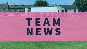 T20 Team News   Thursday 3rd June