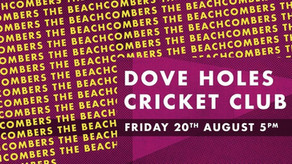 DHCC Entertainment Presents... Live Music from The Beachcomers!