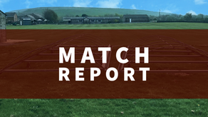 Match Report | Seconds March On