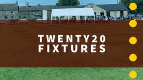 Twenty20 Fixtures