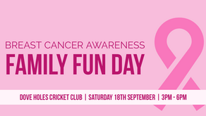 Family Fun Day   Breast Cancer Awareness