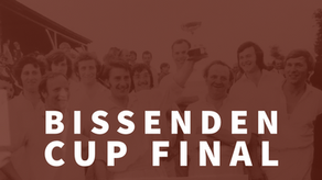 Dove to host Bissenden Cup Final