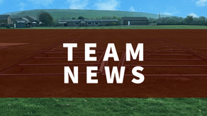 Team News | Saturday 5th June