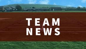 Team News   Saturday 5th June