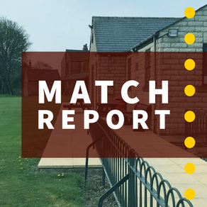Match Report   Dove Holes 81ao Woodley 171ao   Woodley won by 90 runs