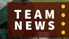 Team News | Dove Holes v Sheffield University Staff | Saturday 18th July