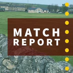 Match Report   Broadbottom 61-1 Dove Holes 59ao   Broadbottom won by 9 wickets