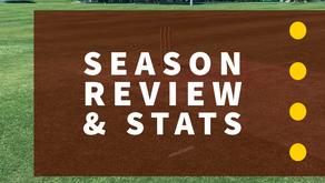Season Review & Stats