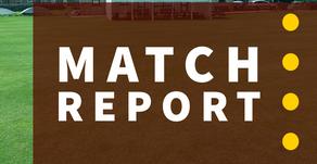 Match Report | Whaley Bridge 96ao Dove Holes 167ao | Dove won by 71 runs