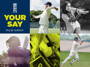 The 2021 Cricket Playing Pulse Survey