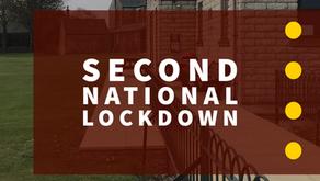 Second National Lockdown