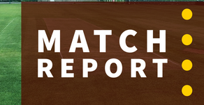 Match Report | Dove Holes 114ao Dinting 198-8 | Dinting won by 84 runs
