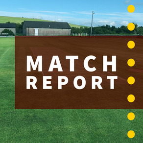 Match Report   Dove Holes 114ao Dinting 198-8   Dinting won by 84 runs