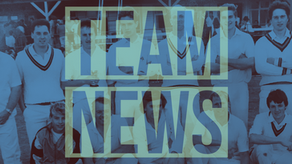 Team News | Saturday 10th August