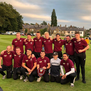 How the T20 was won