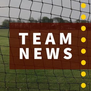 Team News | Dove Holes v New Mills | Saturday 1st August
