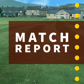 Match Report   Dove Holes 202-8 Hayfield 194-8   Dove win by 8 runs