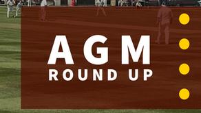 AGM 2020 | Round Up