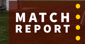 Match Report | Dove Holes 205-9 New Mills 31ao | Dove won by 174 runs