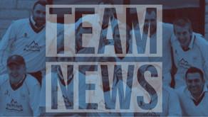 Team News | Saturday 14th September