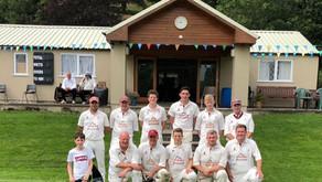 Match Report | Hawke Trophy Final