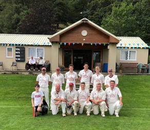Match Report   Hawke Trophy Final