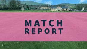 T20 Match Report | Dove into Quarter Finals