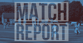 Match Report | Dove Double