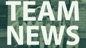 Team News  Saturday 25th August