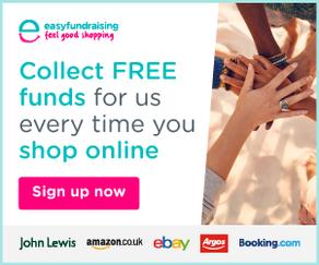 Shop Online? Raise money for DHCC