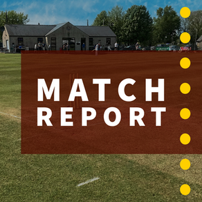 Match Report | Dove Holes 82ao Newton 83-4 | Newton win by 6 wickets