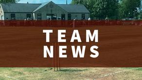 Team News | Double Weekend