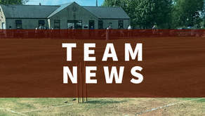 Team News   Double Weekend