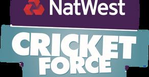 NatWest CricketForce 2020