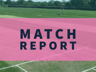 T20 Match Report | 2 out of 2