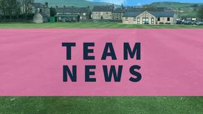 T20 Team News | Thursday 1st July