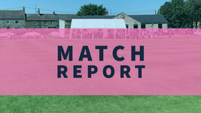T20 Match Report | Winning Start