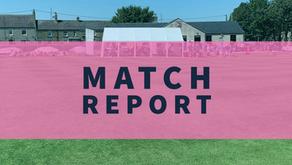 T20 Match Report   Winning Start
