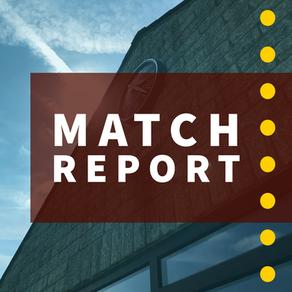 Match Report   Stalybridge 37ao Dove Holes 101ao   Dove won by 64 runs
