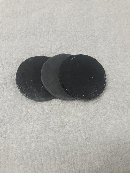 "Coral Disc 2"" onyx (Wholesale)"