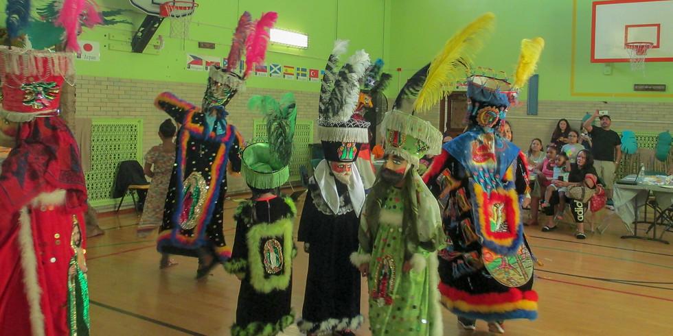2019 Hispanic Heritage Month Festival