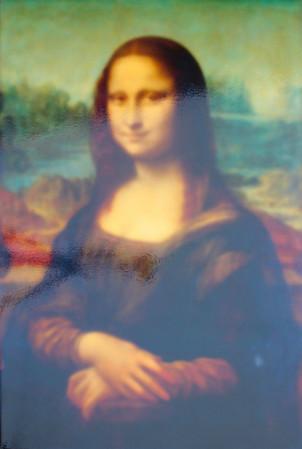 Neo-Lisa, Non Static Impressionism
