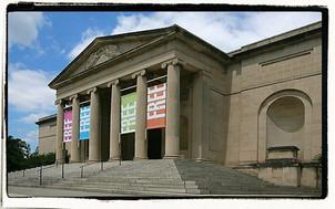 Henri Matisse & Richard Diebenkorn at The Baltimore Museum of Art