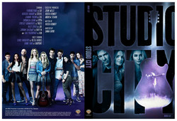 Pilot - Studio City
