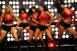 VH1 Hit The Floor Seasons 1