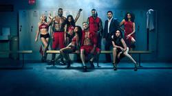 VH1 Hit The Floor Seasons 1-3