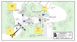 MMI : Warner back lot equipment plan