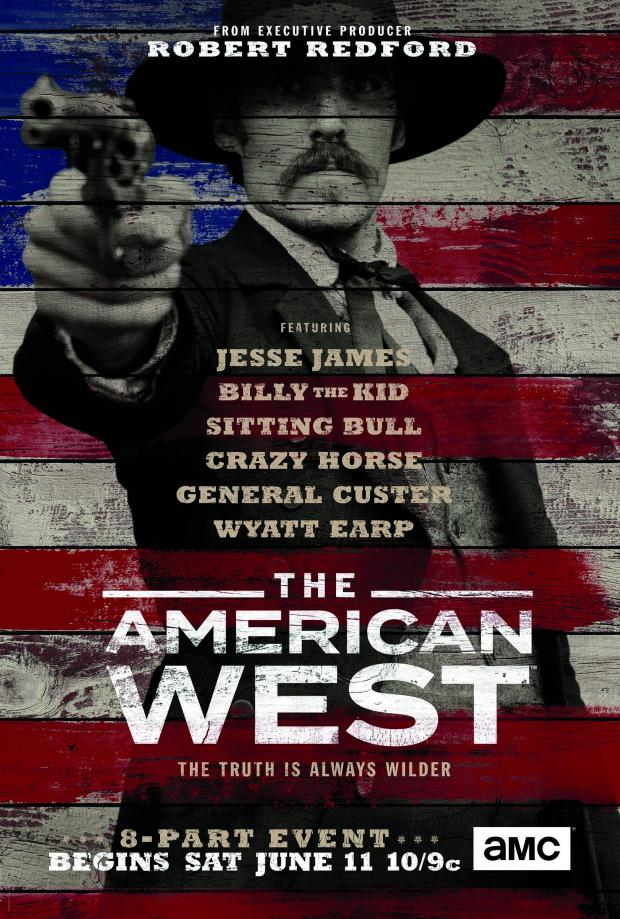 """The West"" mini series"